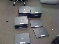 22 Compaq NC6220 Laptops