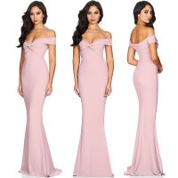 2018 New Style Evening Dresses