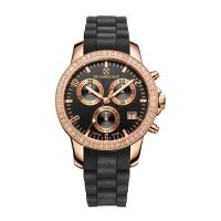 Swiss Stainless Steel watch