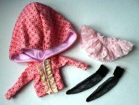 Doll cloth