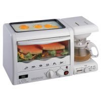 Electric Oven - BM-51A