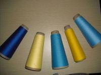 polyester knitting/weaving yarn, cotton yarn, viscose yarn