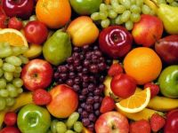 Concentrated fruit juices and purees from South America