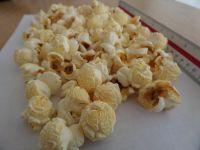 Popcorn from Argentina