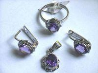 Sterling Silver Jewellery, 92.5% Silver