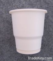 disposable cup degradable cup corn starch cup