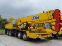 30 ton kato crane
