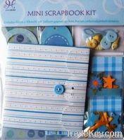 4x4 scrapbook kit