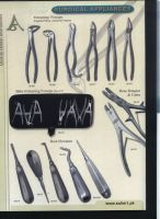 surgicals and medical equipments