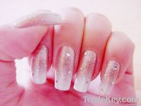 Artificial nail, Nail tips, Artificial fingernails