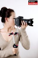 Wondlan Sniper DSLR Rigs