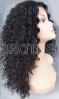 """18"""" Fashon Wave Synthetic  Lace FrontWig--Accept Paypal"""