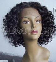 Fashion synthetic lace front wigs.wholesale price