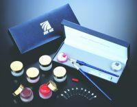 Manual permanent makeup pen kit