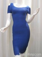 2012 High Quality Bandage Dresses