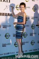 [HL908] Bandage Dress/Fashion Dress/Party Dress/Evening Dress/Factory