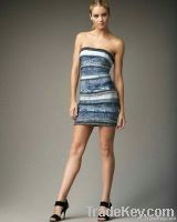 [HL908] Bandage Dress/Fashion Dress/Party Dress/Evening Dress/Factory