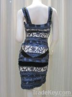 [HL959] Bandage Dress/Fashion Dress/Party Dress/Evening Dress/Factory