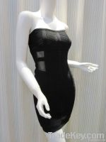 [HL960] Bandage Dress/Fashion Dress/Party Dress/Evening Dress/Factory