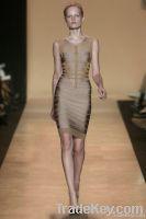 [HL962] Bandage Dress/Fashion Dress/Party Dress/Evening Dress/Factory