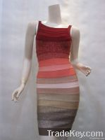 Latest Bandage Dress