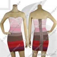 High Quality Prom Bandage Dresses