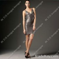 High Quality Bandage Evening Dresses
