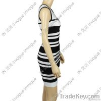 High Quality Bandage Cocktail Dresses