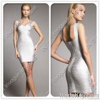 HL Fashion cocktail Dresses[HL218]