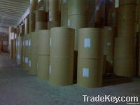 Coated sheets paper