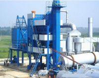 Asphalt batching plant/ bitumen batching plant