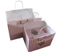 Craft Packing Bag