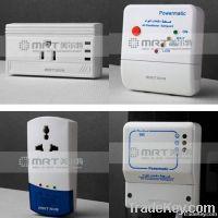 automatic voltage switcher