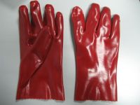 pvc dipped glove