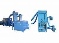 Automatic Ball fiber filling machine