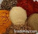 SPICES, SEASONING (origin: India, Pakistan, China, Vietnam)