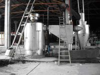 High Efficiency  Coal Gasifier