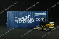 1:20 Shipping Container