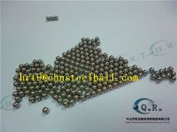 stainless steel balls with AISI440C, 0.8mm