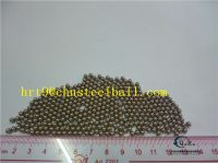 Stainless Steel Ball (AISI316/316L)