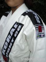 Brazilian Jiu-Jitsu Kimonos
