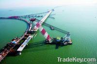 sheerleg floating crane barge sheerleg crane vessel salvage vessel