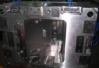 Injection mold-cavity1
