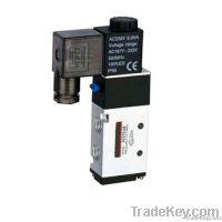 5/2 pneumatic solenoid valve solenoid valve