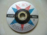 Grinding wheel 100*6*16
