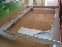 PVC Composite Cable Tray