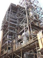over 30, 000 tons of scrap metals