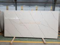 Vietnam Quartz Stone - Calacatta Series
