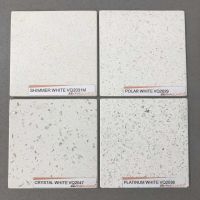 Vietnam Quartz Surface Sparkle Series