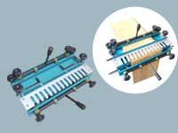 Daily dovetail machine and stamping hardware